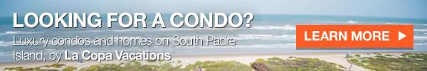 Condo Rentals on South Padre Island