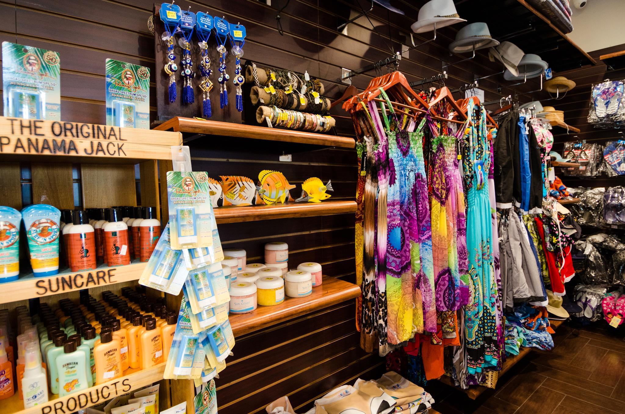 La Copa Market Gift Shop
